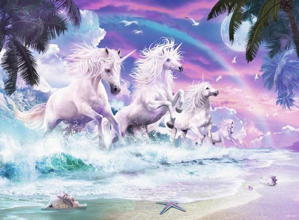 Unicorn Beach
