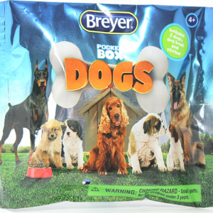 Tru Pocket Box Dogs - Display Size: 8 X 4.5 X 5 20' Container: 571 Displays, 40' Container: 1,140 Displays.