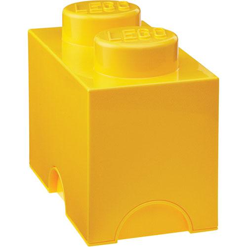 Lego Brick 2 Storage