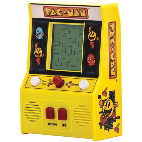 Pac-man Ret Arcade Game