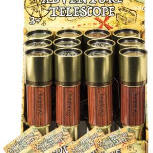 Tin Telescope