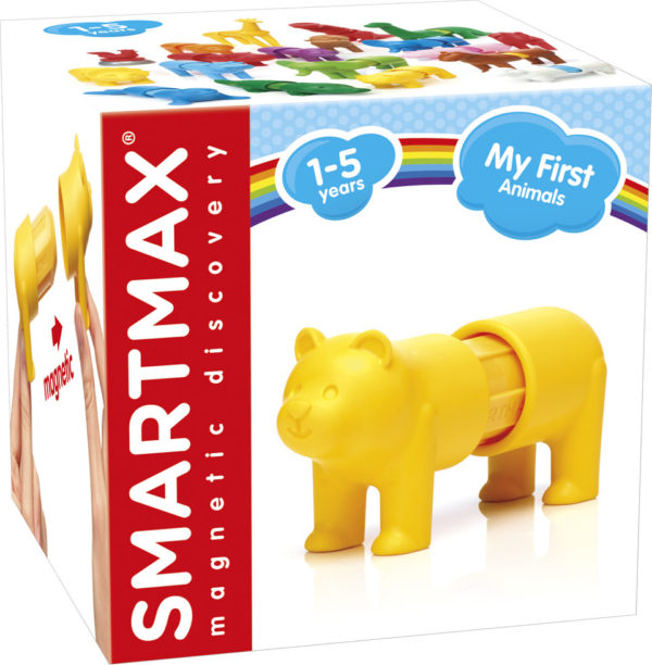 SmartMax My First Animals Mixed Display 12pc