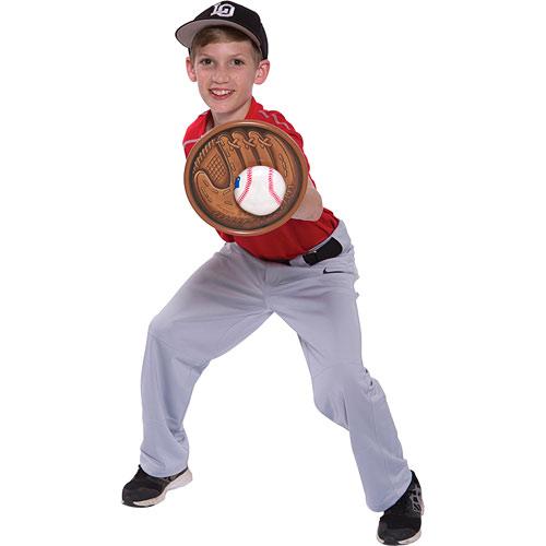 Stikball Toss and Catch