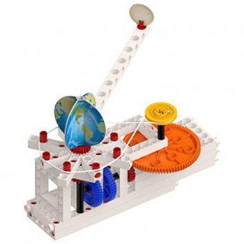 Kids First Engineering Design