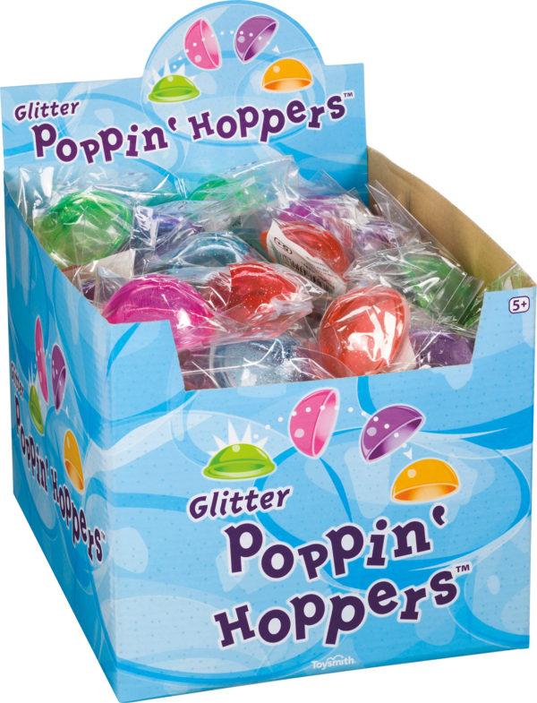 JUMBO GLIT POPPIN HOPPER