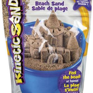 KINETIC SAND 3LB BEACH NTRL