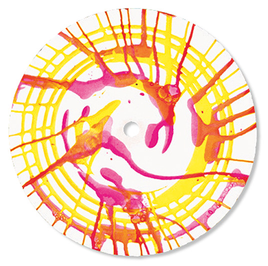 AMAZING ART SPINNER