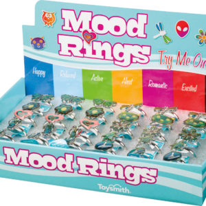 CUTIE MOOD RING