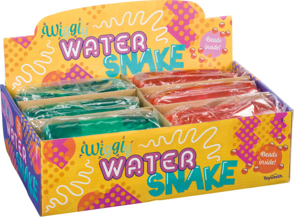 WIGGLY WATER SNAKE