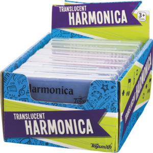 Brilliant Harmonica