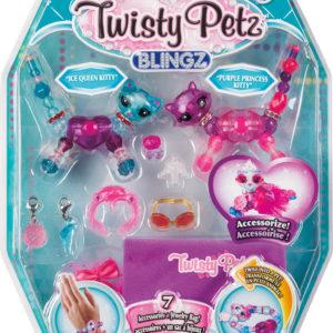 Twisty Petz Blingz