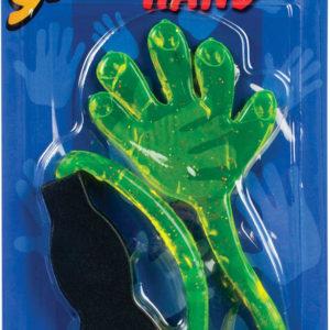 SNAPPER HAND