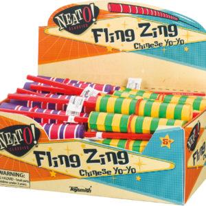 FLING ZING