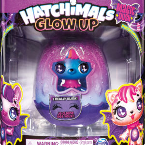 HATCHIMALS GLOW UPS 1 PK