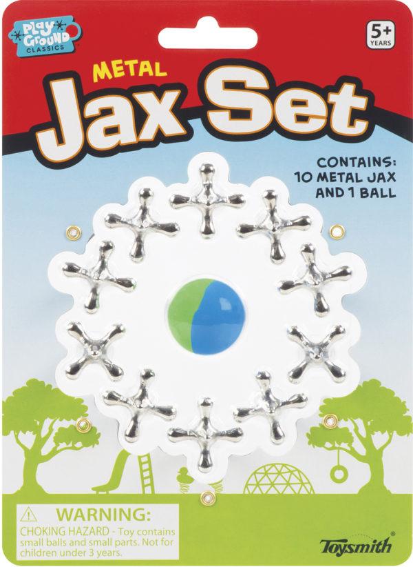 METAL JAX SET