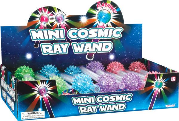 MINI COSMIC RAY WAND