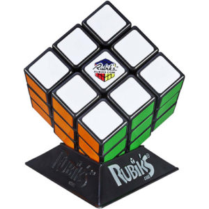 Rubik'S 3X3 Clamshell Package