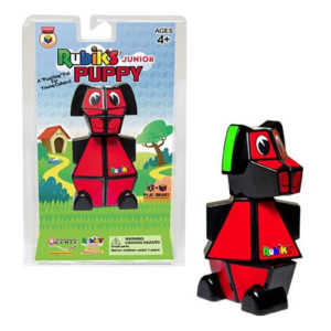 Rubik'S Jr Puppy