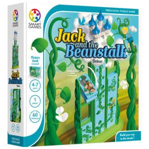 SmartGames Jack & the Beanstalk