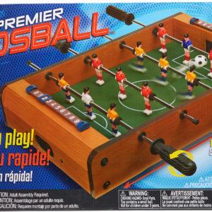 Ideal Premier Foosball Tabletop Game