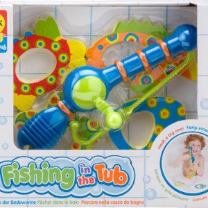 ALEX Toys Rub a Dub Fishing in the Tub