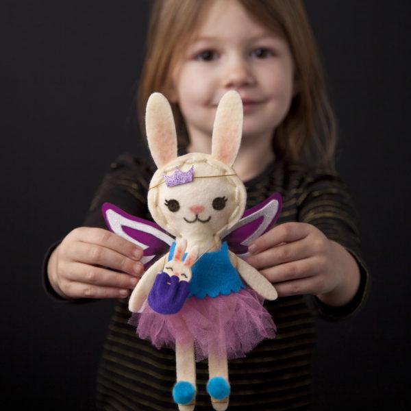 Make A Bunny Friend