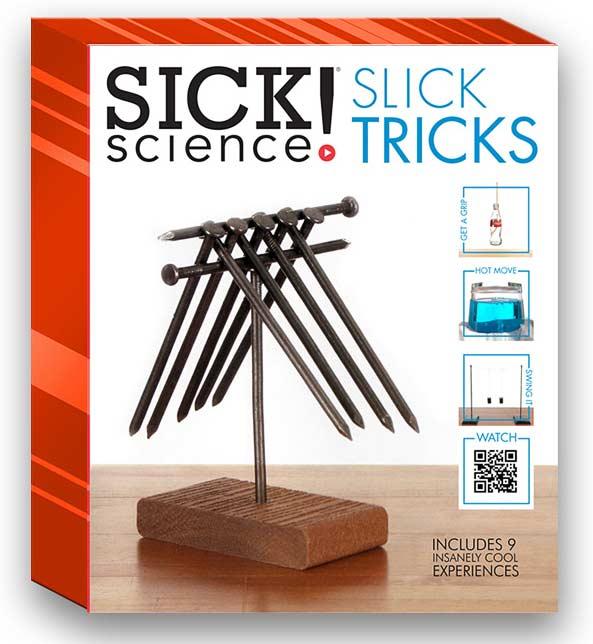 Slick Tricks