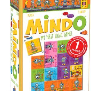 Mindo (Robot Edition)