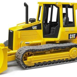 CATERPILLAR Track-type tractor