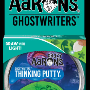 Invisible Ink Ghostwriter Thinking Putty