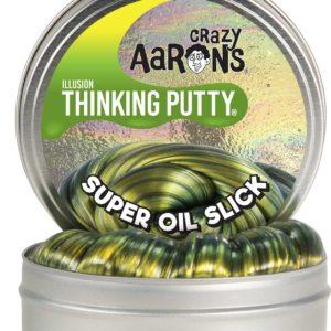 Super Oil Slick Putty Tin