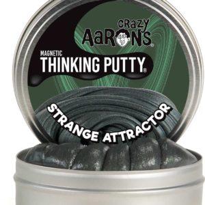 Strange Attractor Putty Tin