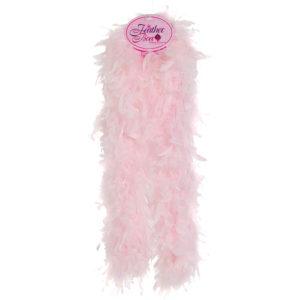 Chandelle Boa (light Pink)