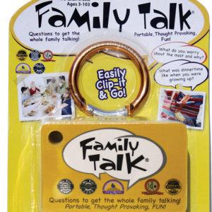 Family Talk - blister pack