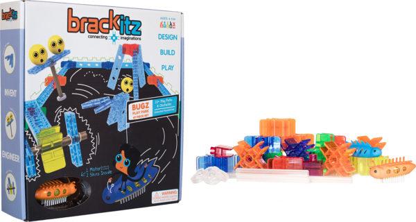 Brackitz Bugz 47