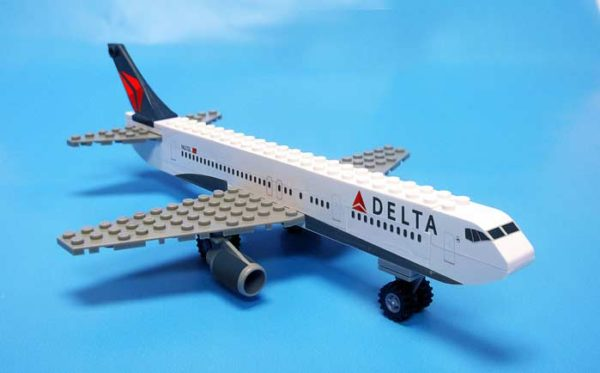 Delta 66 Piece Construction Toy
