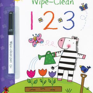 Wipe-Clean, 123