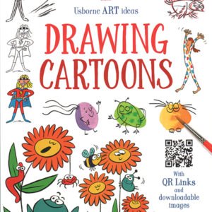 Drawing Cartoons (Ir)