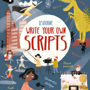 Write Your Own Scripts (Ir)