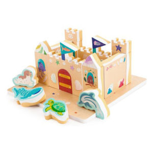Bright Basics Bath Blocks