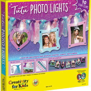 Tutu Photo Lights