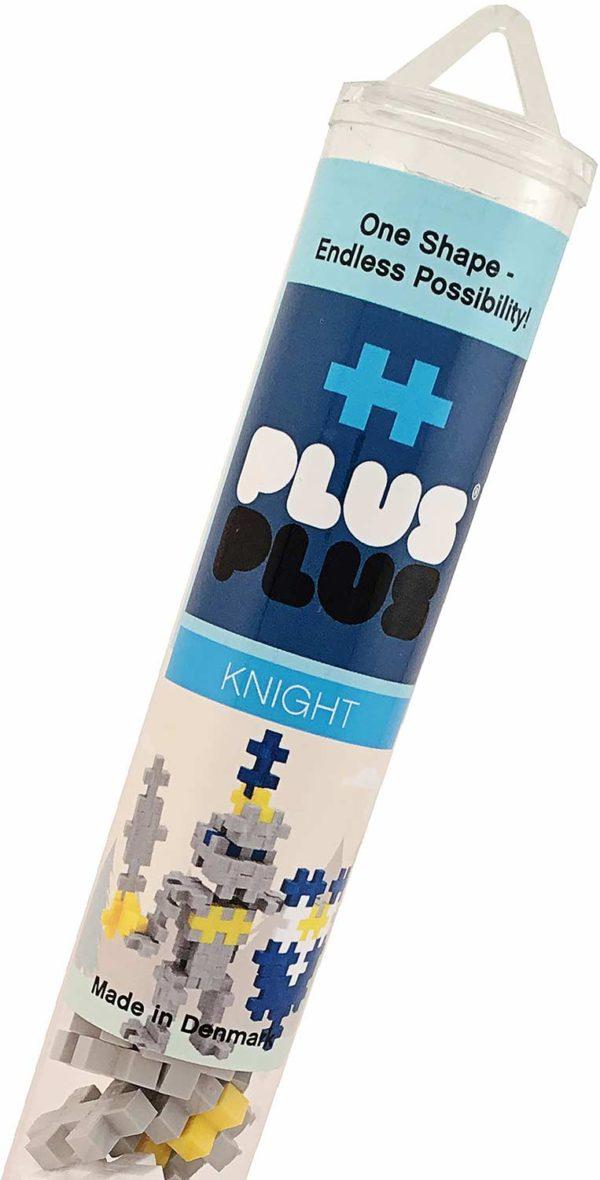 Plus-Plus Tube - Knight