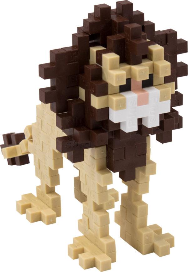 Tube - Lion