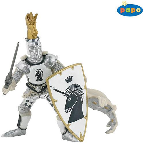 Weapon Master Unicorn