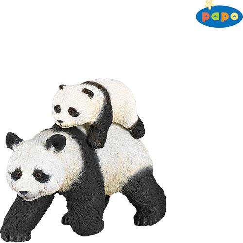 Panda Baby Panda