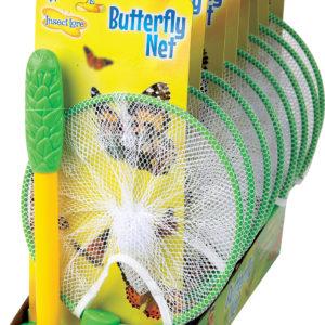 Butterfly Net 8Pc. Display