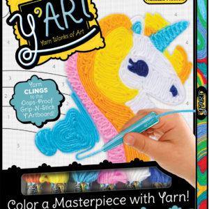 Y'Art Craft Kit - Unicorn