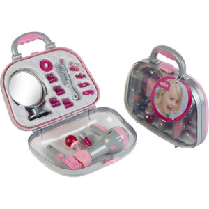 Braun Beauty Case