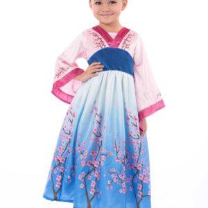 Asian Princess - Medium