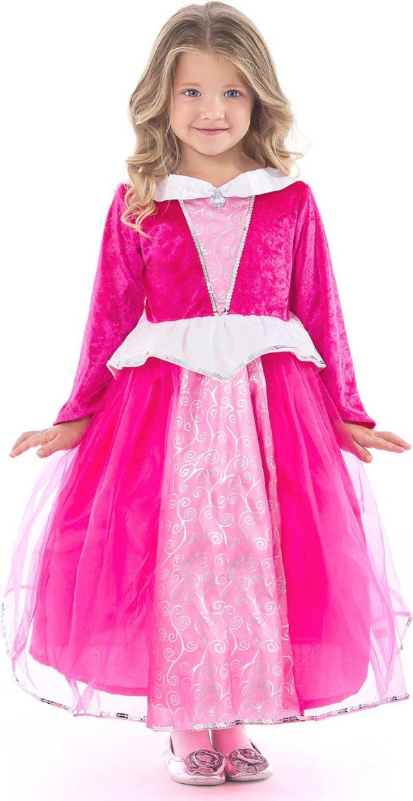Deluxe Sleeping Beauty Hot Pink - Medium
